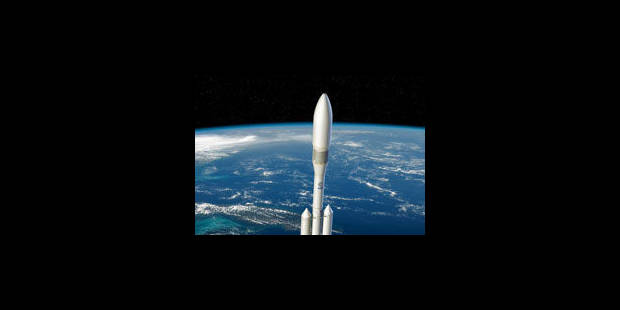 "Ariane 6, la fusée ""low cost"" - La Libre"