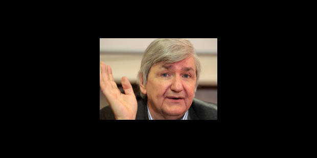 Charleroi contre son ancien maïeur - La Libre