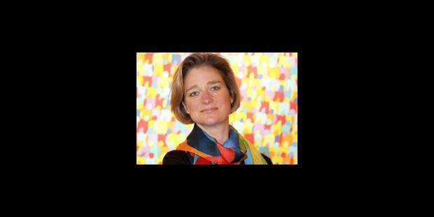 Delphine Boël affirme que son père légal l'a écartée de tout héritage - La Libre