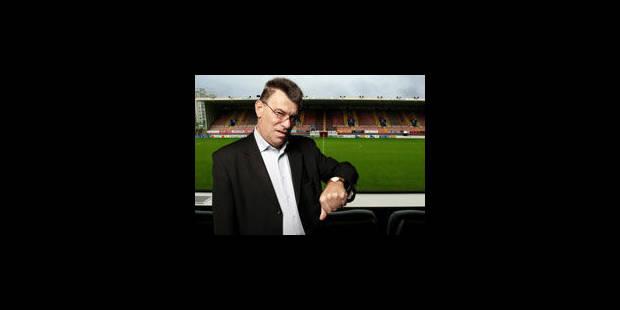 Vent de folie sur le football bruxellois - La Libre
