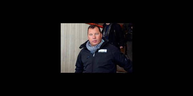 """Annulation Kuurne-Bruxelles-Kuurne: """"Seule bonne décision"""", selon Wilfried Peeters - La Libre"""