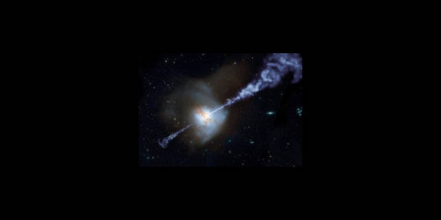 Ont-ils observé une planète se former ? - La Libre