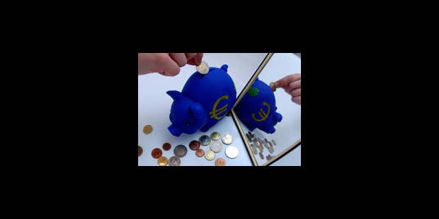 Compte d'épargne, perte d'argent - La Libre