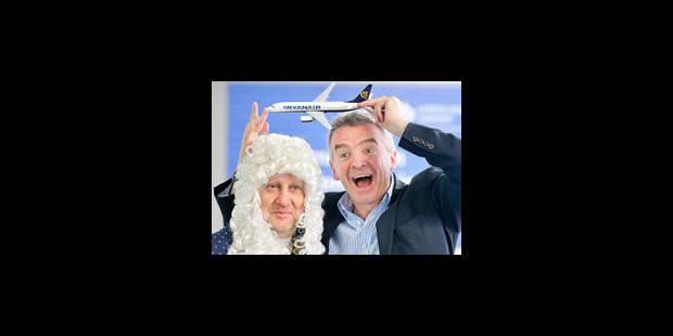 Ryanair commande 175 Boeing 737 pour 15,6 milliards de dollars - La Libre