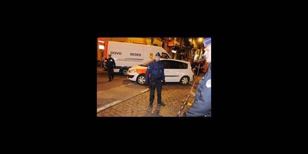 Benladghem: l'Open Vld veut protéger l'anonymat de policiers impliqués dans des fusillades - La Libre