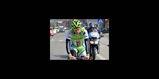 Peter Sagan remporte la Flèce brabançonne - La Libre