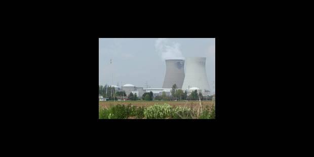 Doel 3 et Tihange 2: les réacteurs ne seront pas relancés ce dimanche - La Libre