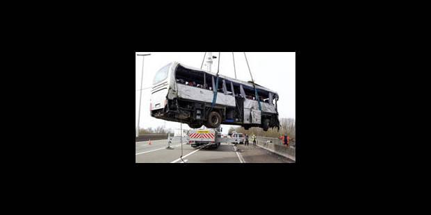 Accident de Ranst: Medvedev remercie les autorités belges - La Libre