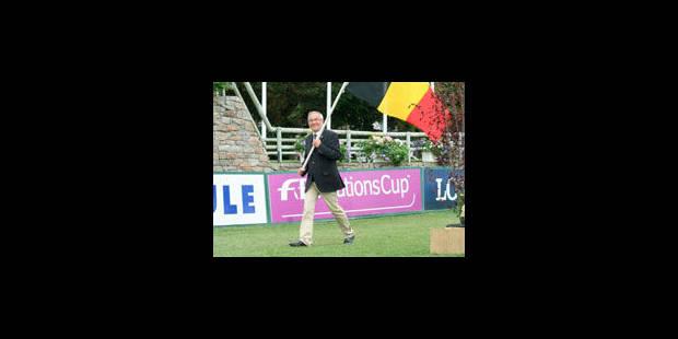 Equitation: la Belgique dans l'embarras - La Libre