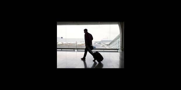 Grèves: des vols annulés à Bruxelles et à Charleroi - La Libre