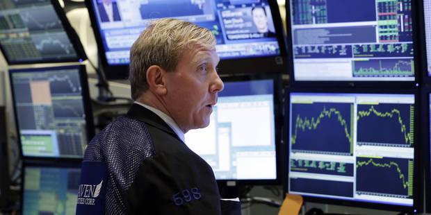 Quand investir et comment diversifier son portefeuille? - La Libre