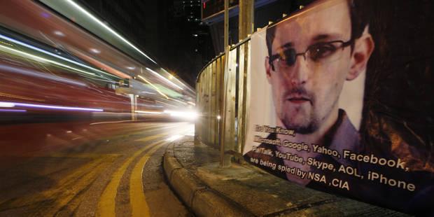 """L'Equateur """"analyse"""" la demande d'asile de Snowden - La Libre"""