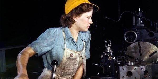 Les femmes pour sortir de la récession - La Libre