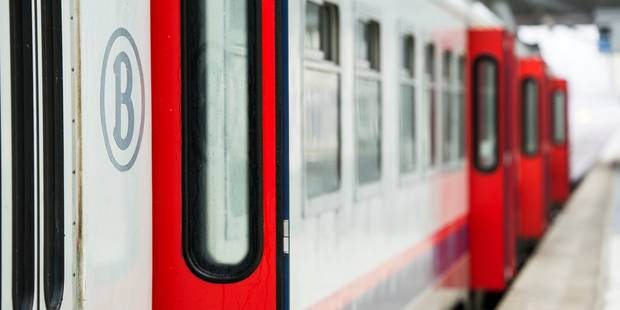Le Plan d'investissement de la SNCB ne pourra absorber l'augmentation du trafic - La Libre