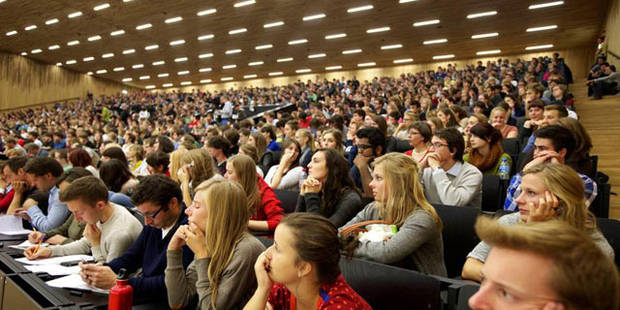 L'UGent seule université belge dans le top 100 du classement de Shanghai - La Libre