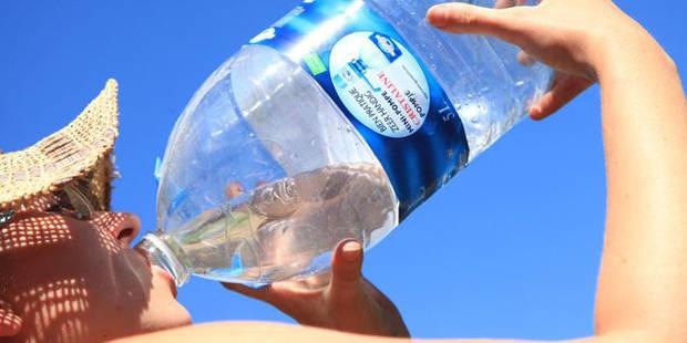 600 décès supplémentaires cet été à cause de la chaleur - La Libre