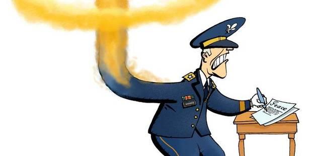 Le mythe de la dissuasion nucléaire - La Libre