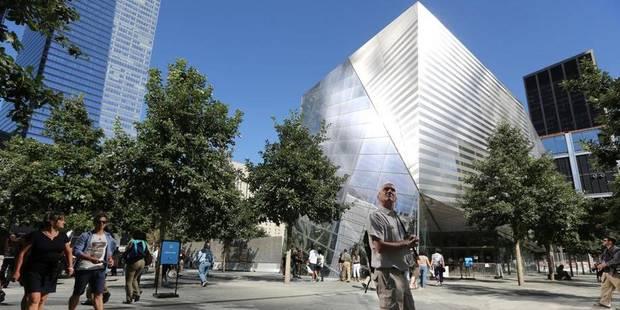 Douze ans après, New York attend toujours son Musée du 11 septembre - La Libre