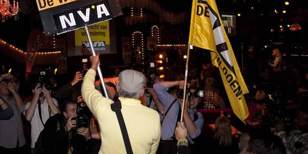 La N-VA veut supprimer la loi sur le crime de lèse-majesté - La Libre