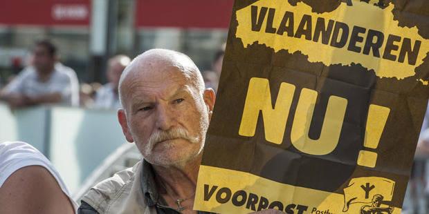 """""""Non, la Flandre ne déclarera pas son indépendance en 2014!"""" - La Libre"""