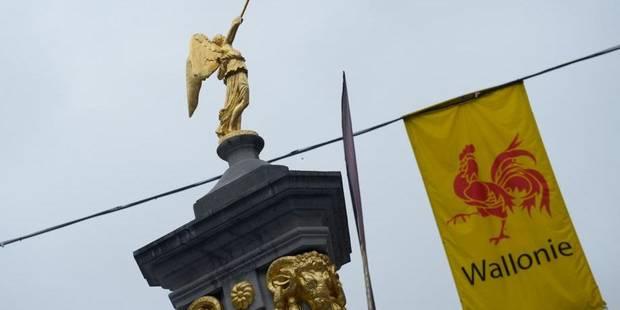 Edito: secouer la Wallonie - La Libre