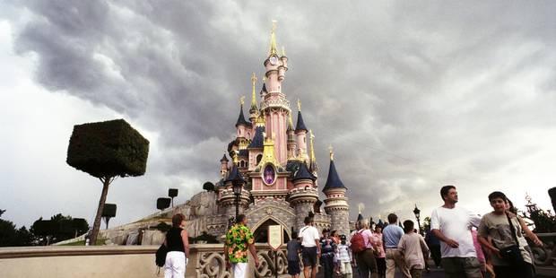 Les fans de Disneyland Paris désenchantés - La Libre