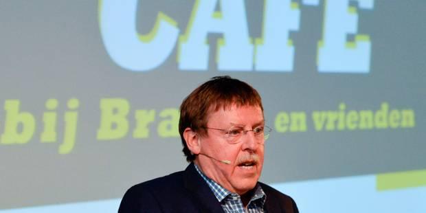 """Bracke: """"Les demandes institutionnelles viendront de Wallonie"""" - La Libre"""