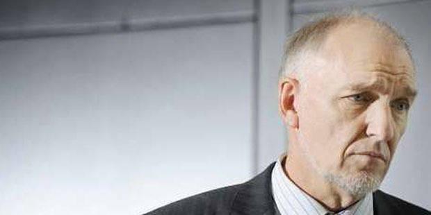 La chaise musicale flamande à la tête de la SNCB continue - La Libre