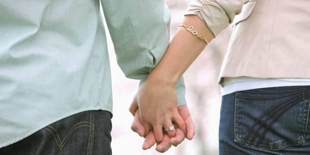 La cohabitation légale de complaisance désormais définie et punissable - La Libre