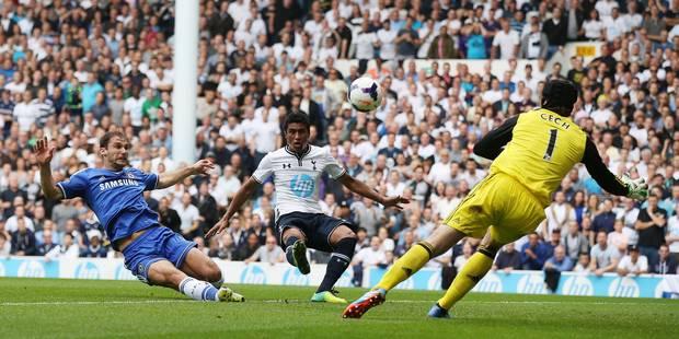 Tottenham-Chelsea: un derby nerveux (1-1) - La Libre