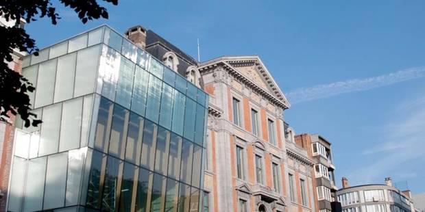 Un bijou de théâtre pour Liège - La Libre