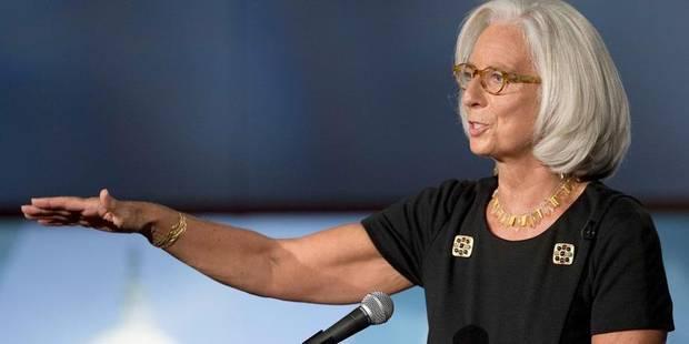 Le FMI prévoit un endettement record des pays riches en 2014 - La Libre