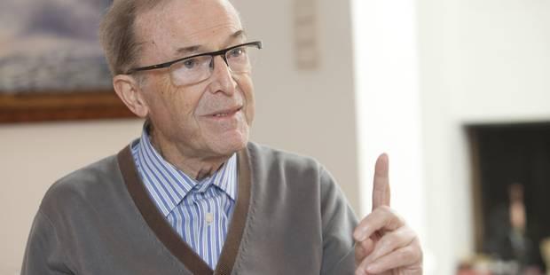 Wilfried Martens, l'homme aux 9 gouvernements, s'est éteint - La Libre