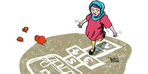 Et si Malala recevait le Nobel de la paix ? - La Libre