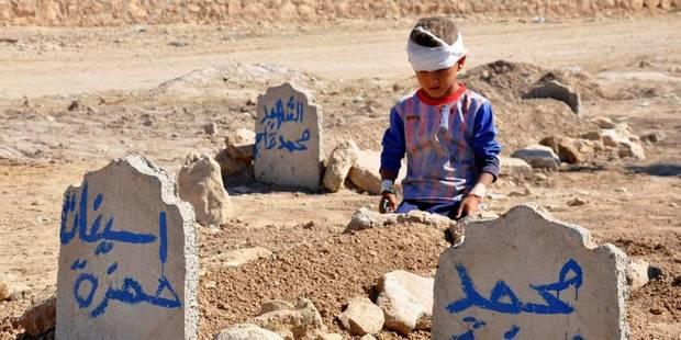 "L'ONU juge ""obscène"" l'exécution de 42 personnes en Irak - La Libre"