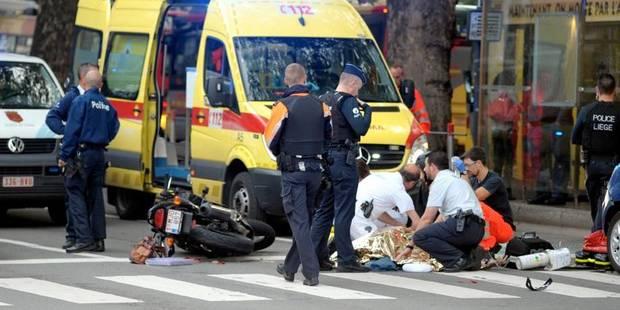Une police de la route plus humaine - La Libre
