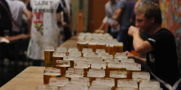 Comment contrer les ravages de l'alcool chez les étudiants - La Libre
