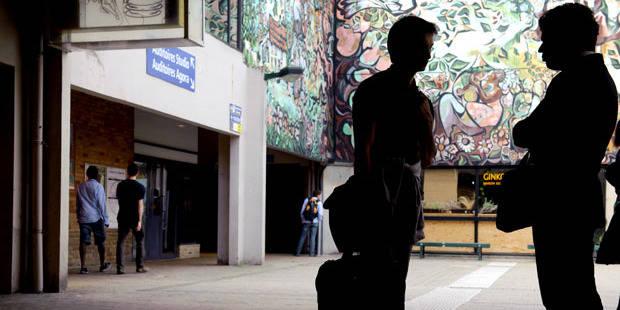 Une taxe sur les kots étudiants - La Libre