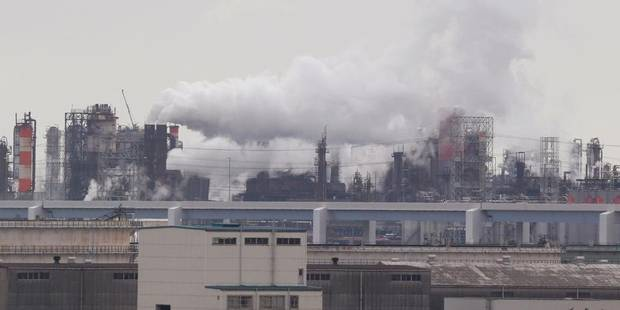 Une explosion dans une usine de recyclage fait 2 morts et 16 blessés au Japon - La Libre