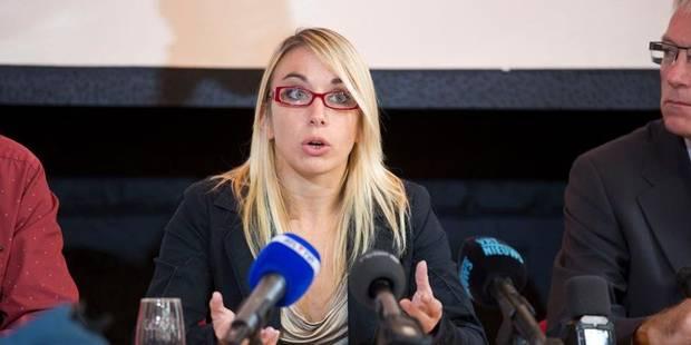 Dopage : l'analyse de l'échantillon B de Charline Van Snick reportée au 19 novembre - La Libre