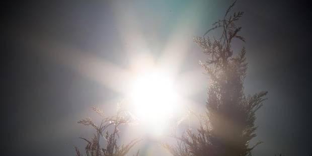 La somnolence inhabituelle du Soleil suscite la curiosité des scientifiques - La Libre