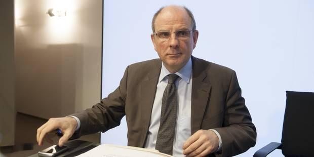 Un accord sur la réforme bancaire est en vue - La Libre