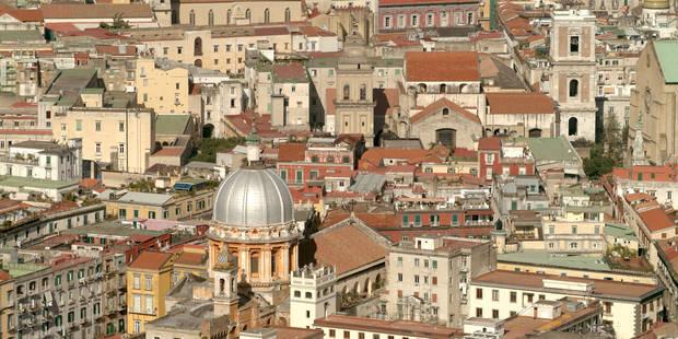 Rolex, car-jackings et cambriolages: Quand la Camorra effraie les joueurs de Naples - La Libre