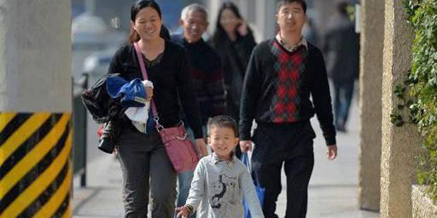 La Chine abolit les camps de rééducation par le travail et assouplit la politique de l'enfant unique - La Libre