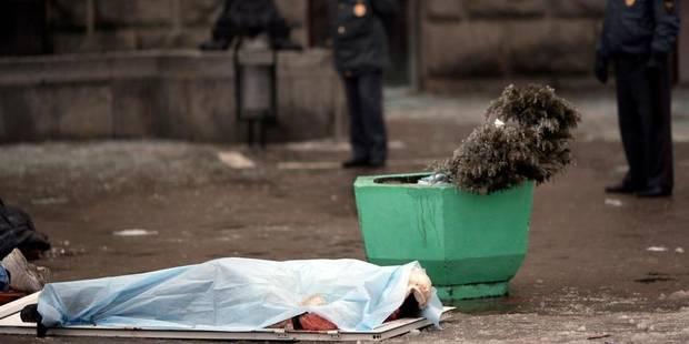 Attentat dans une gare de Volgograd: le bilan passe à 17 morts - La Libre