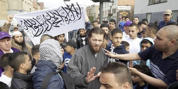 L'enquête sur les agissements de Sharia4Belgium a déjà coûté 1,5 million d'euros - La Libre