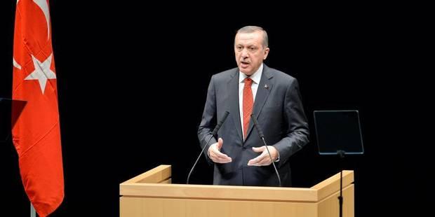 Édito: La Turquie a besoin de plus de transparence - La Libre