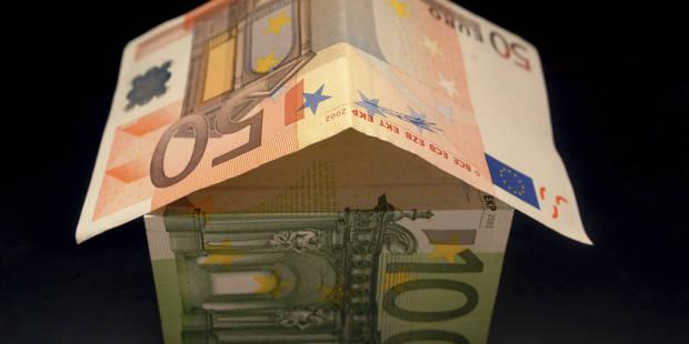 Dans la crainte d'un changement de fiscalité immobilière - La Libre
