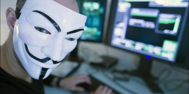 Les hackers s'attaquent à la grande distribution: les Belges à l'abri - La Libre