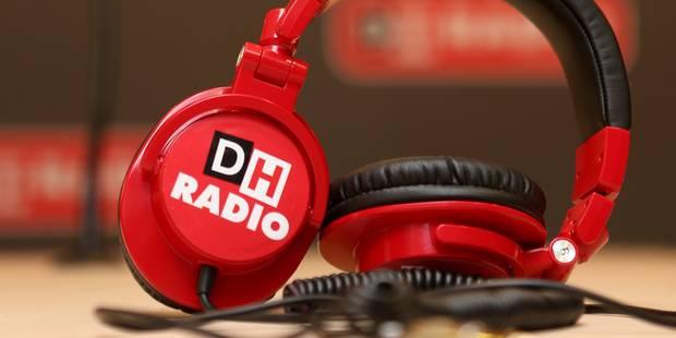 """DH Radio est """"on air"""" - La Libre"""